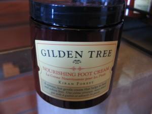 nourishing foot cream