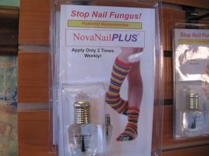 nova nail plus